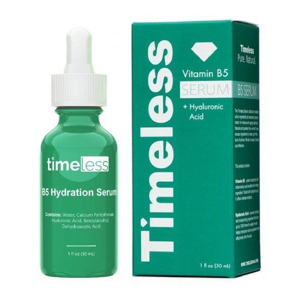 NEW timeless-skin-care-vitamin-b5-serum-1-oz-30-ml-2