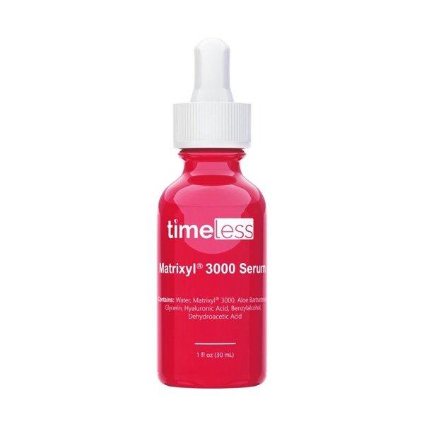 Timeless Matrixyl 3000 Serum 30ml NEW