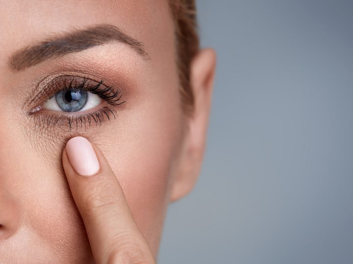 How to Get Rid of Puffy Eye Bags and Dark Circles