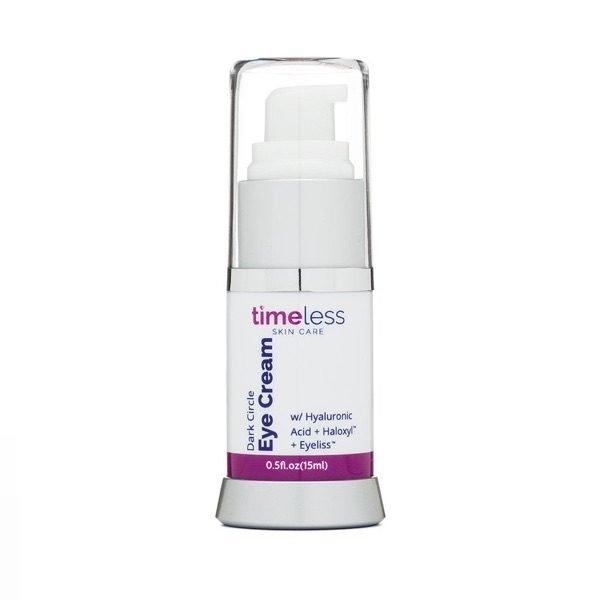 Timeless Skin Care Dark Circles Eye Cream 15ml 0.5 oz
