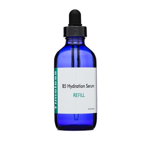 timeless Vitamin B5 + HA Serum Refill (120 ML)